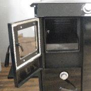 Asland Firebox