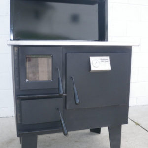 Great stove for a great price! Exclusive to Stoves & More