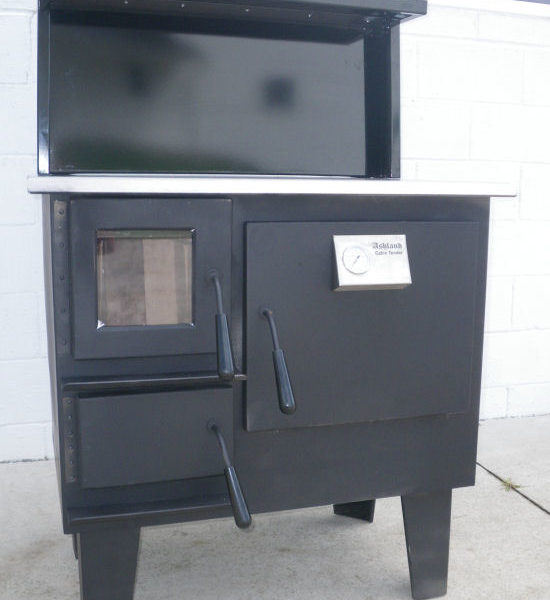 Cabin Tender Wood Cook Stove Best Deal Stoves Amp More