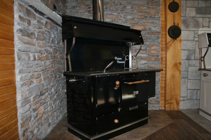 zoom_in. pioneerprincess. pioneer princess ... - Pioneer Princess - STOVES & MORE