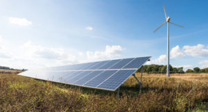 Alternative Energy System Consulting