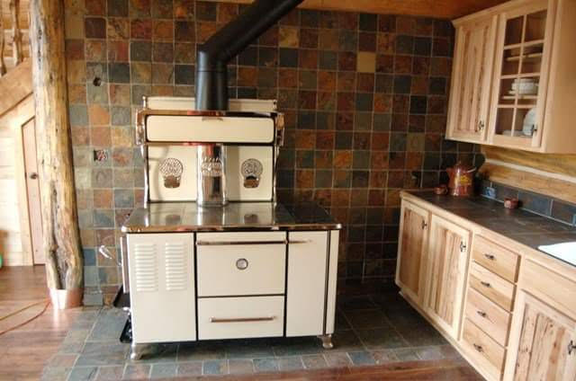 Flame View Wood Cook Stove Stoves Amp More Llc
