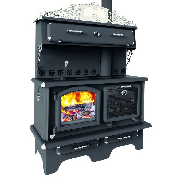 Cuisiniere Wood Cook Stove Stoves Amp More